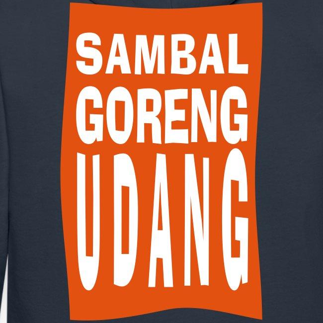 SAMBAL goreng