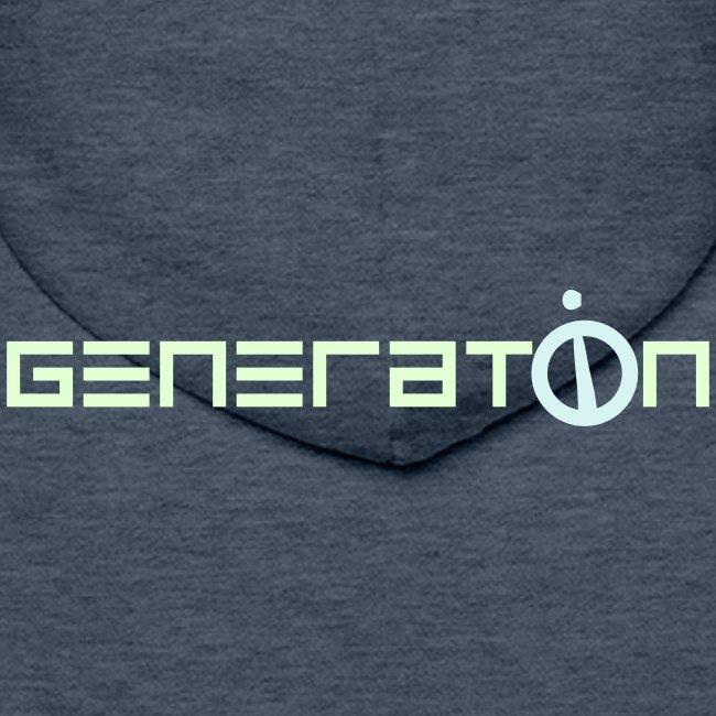 Io Generation : LOVE IO