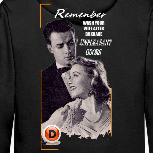 vintage advice