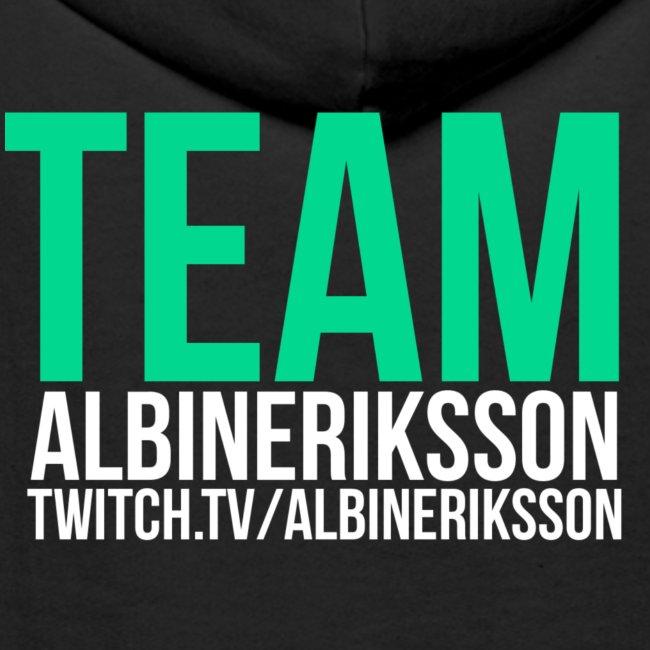 Team albinerikss0n