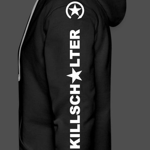 KILLSCHALTER - Men's Premium Hoodie