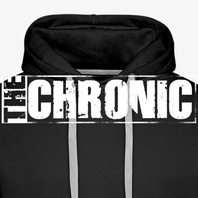 The Chronic Written