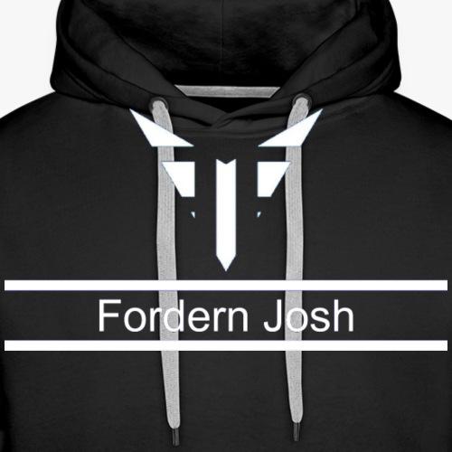 Fordern Josh (white edition)