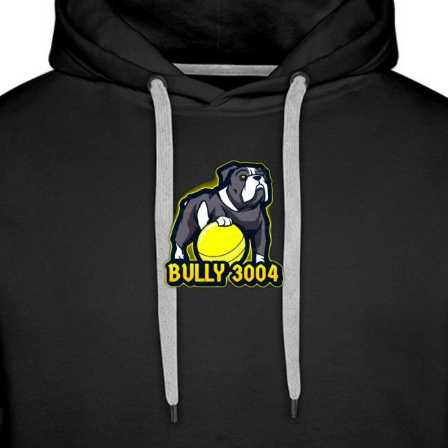 Logo Bully3004