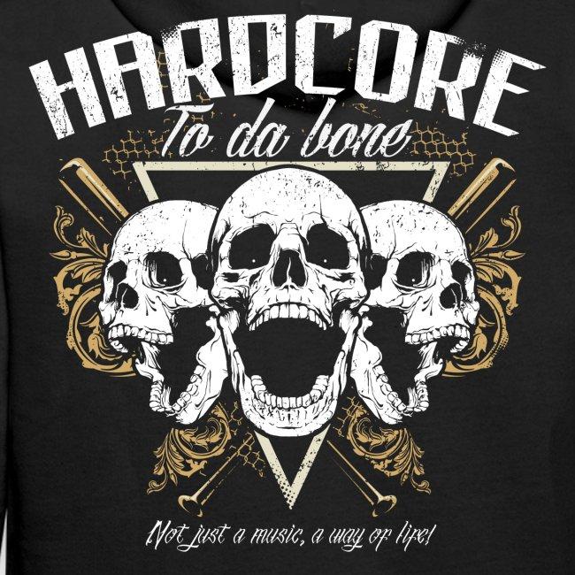 HC To Da Bone