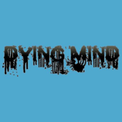 Dying Mind - Logga - Premiumluvtröja herr
