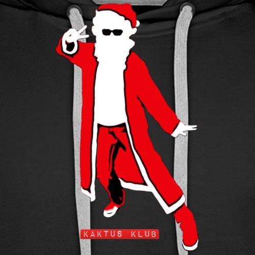 Wonderful X-mas Dance - the Christmas Craze! - Männer Premium Hoodie