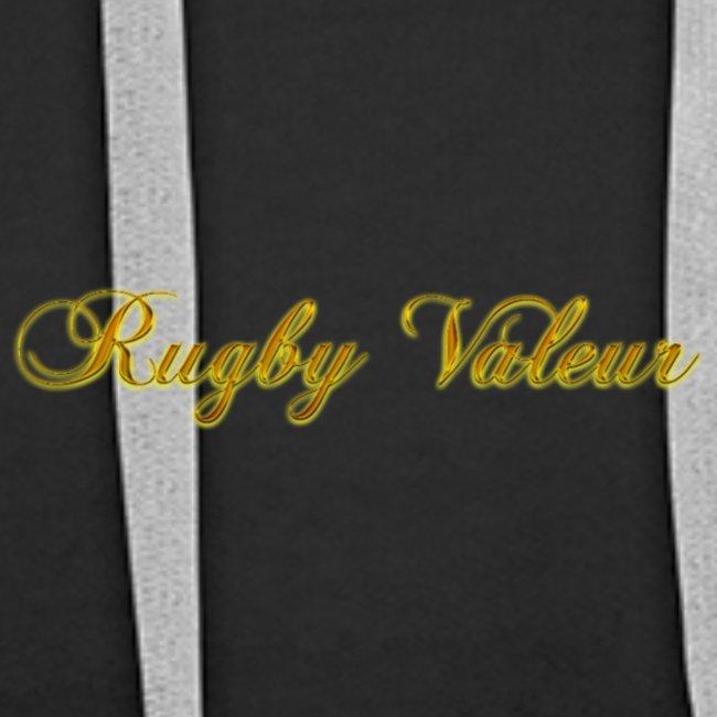 Rugby valeur 🏈