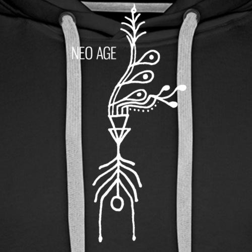 Neo Age 2 - Men's Premium Hoodie