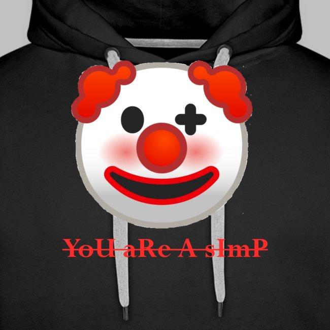 """""""Clown Emoji"""""""