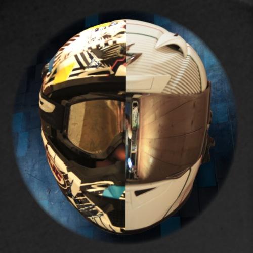 CRT Pic - Men's Premium Hoodie