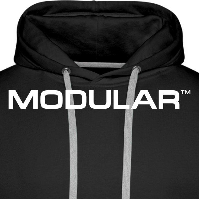The Modular Agency