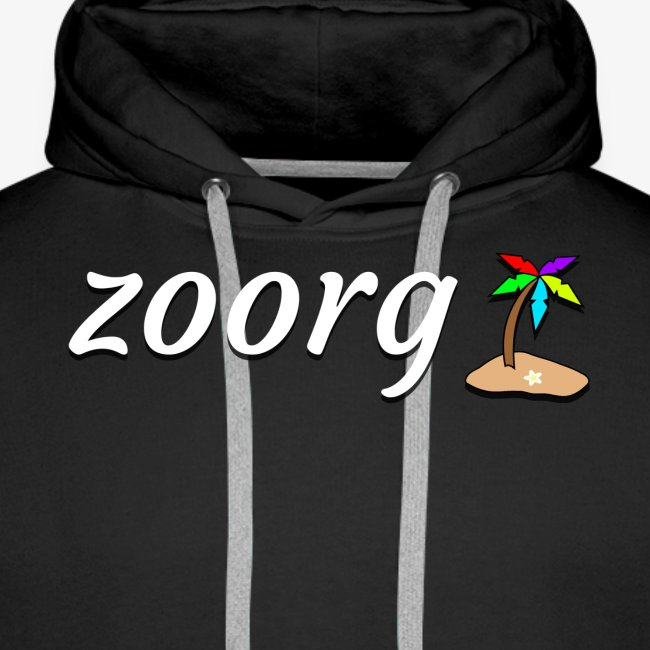 Zoorg with Logo