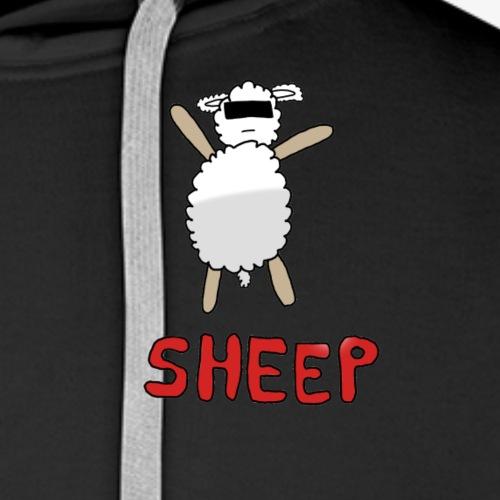 Happy - Sheep