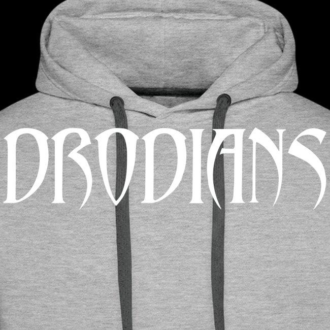 DRODIANS WHITELOGO