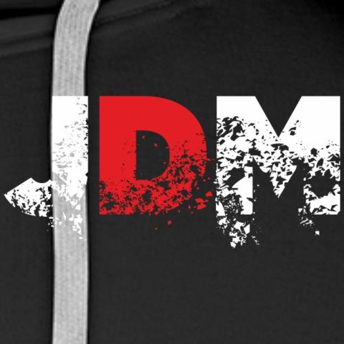 JDM - Premiumluvtröja herr