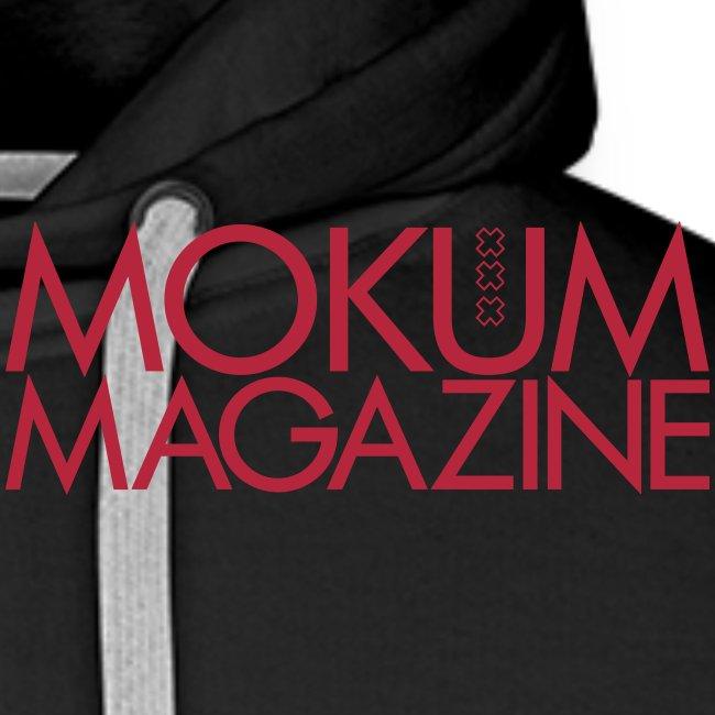 Mokum Magazine logo
