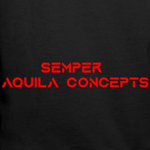 Semper Aquila Concepts - Männer Premium Hoodie