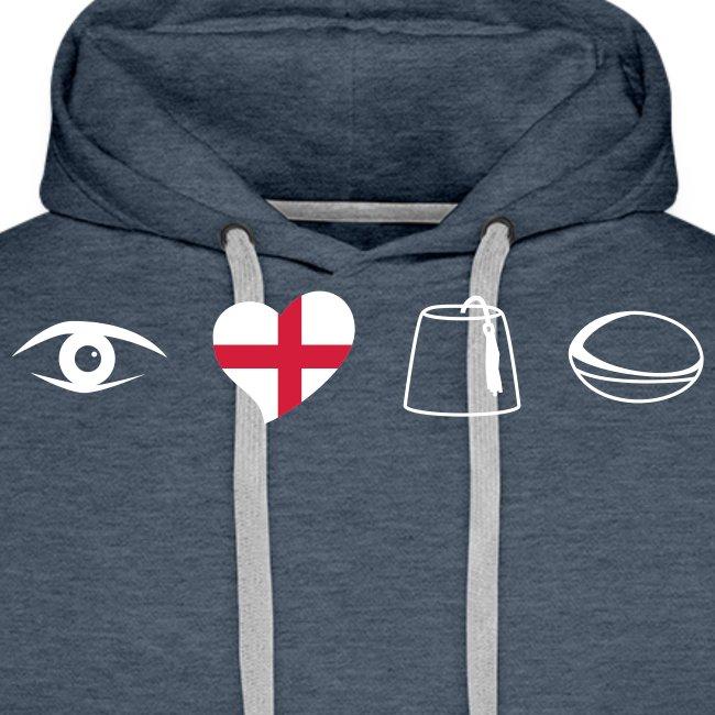England Sarries