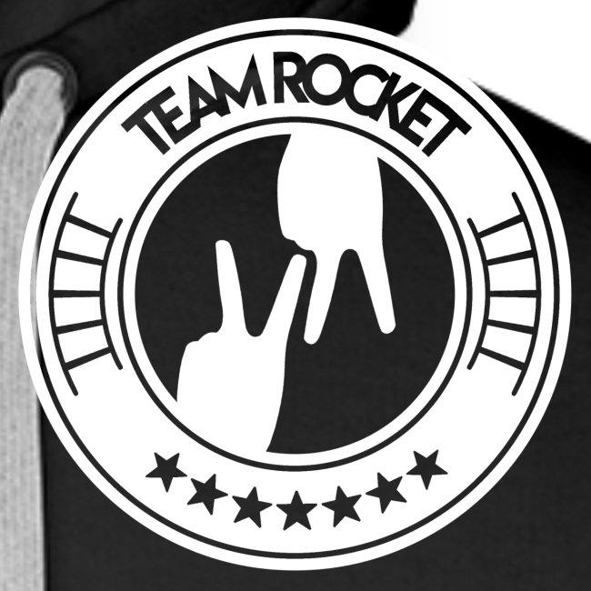 TEAM ROCKET BLANC - VapeNaysh