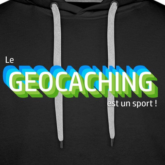 Premium geocaching