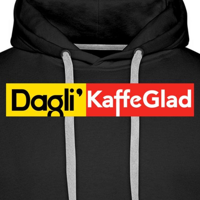 DAGLI' KAFFEGLAD