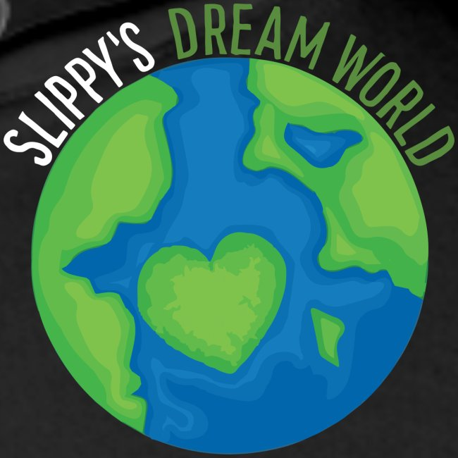 Slippy's Dream World Small