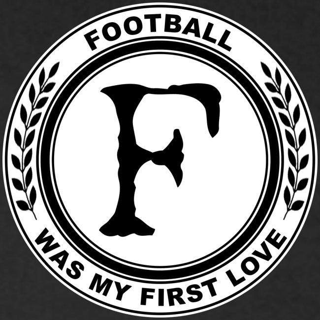 Football was my first love - Trikot