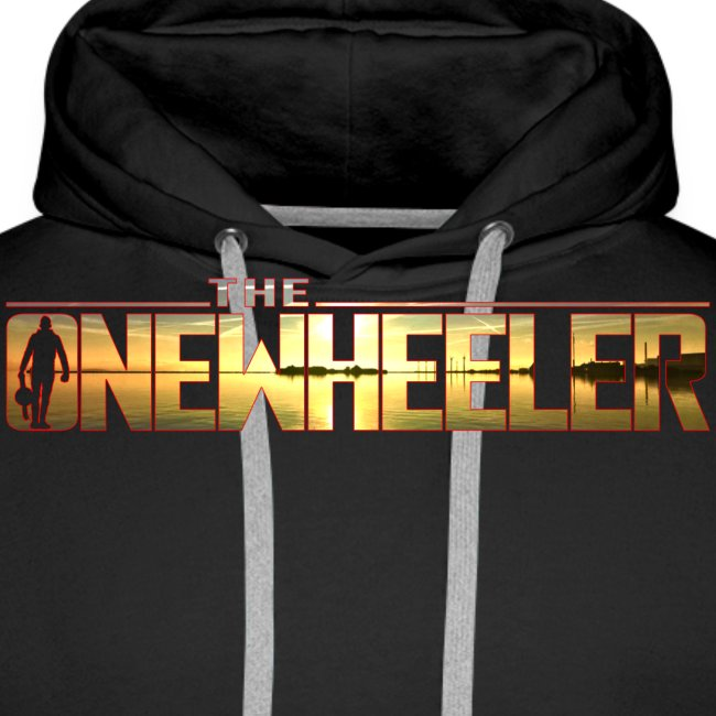 The OneWheeler Walk RED