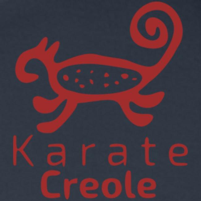 Karate Creole Granate