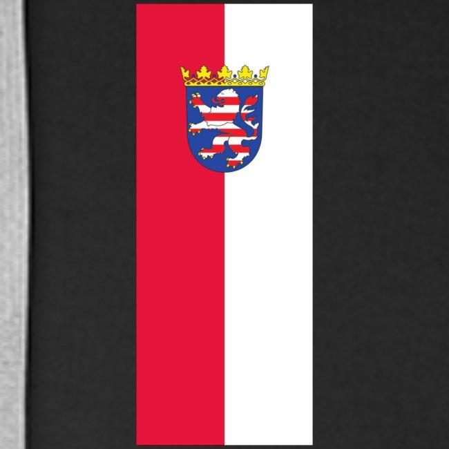 Hessen Flag