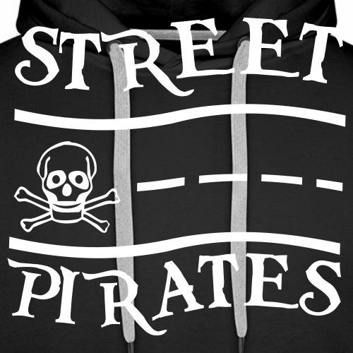 Street Pirates - Männer Premium Hoodie