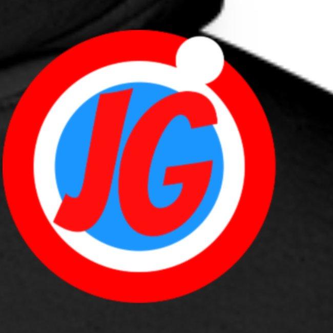 TEAM JG Logo top