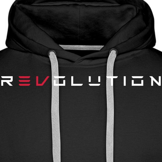 REVOLUTION BLACK