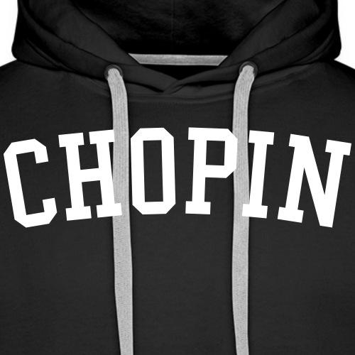 CHOPIN - Men's Premium Hoodie