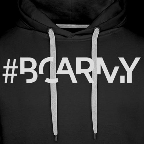 bcarmy - Männer Premium Hoodie