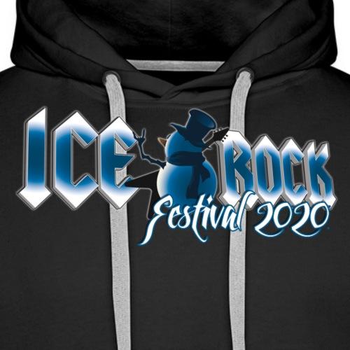 Festival Design 2020 - Männer Premium Hoodie