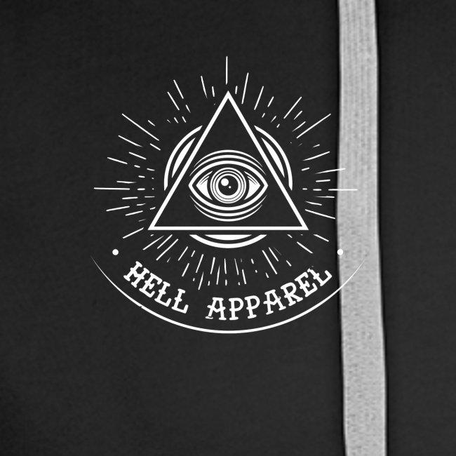 HELL apparel | LIBRA FAITH vs TRUTH | 2020