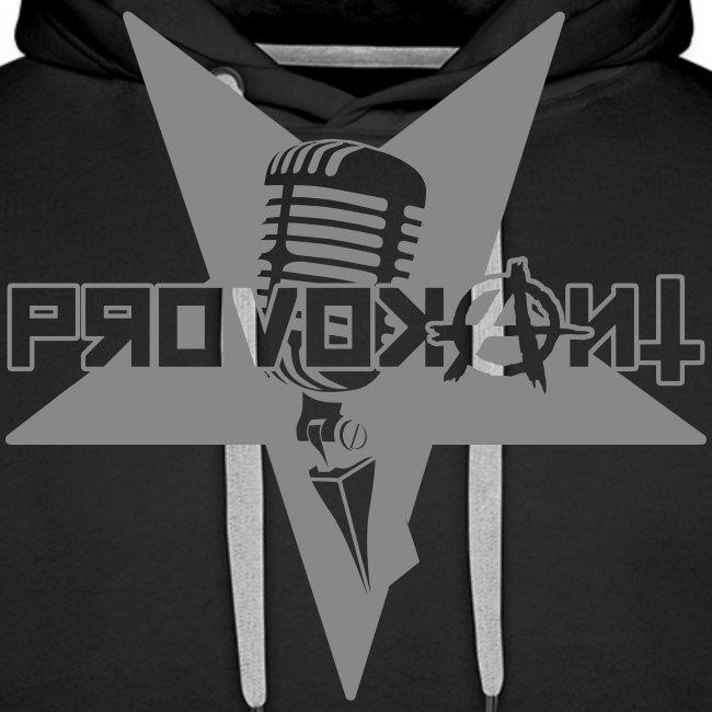Provokant Logo vektor