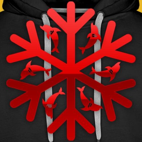 Delph Snowflake