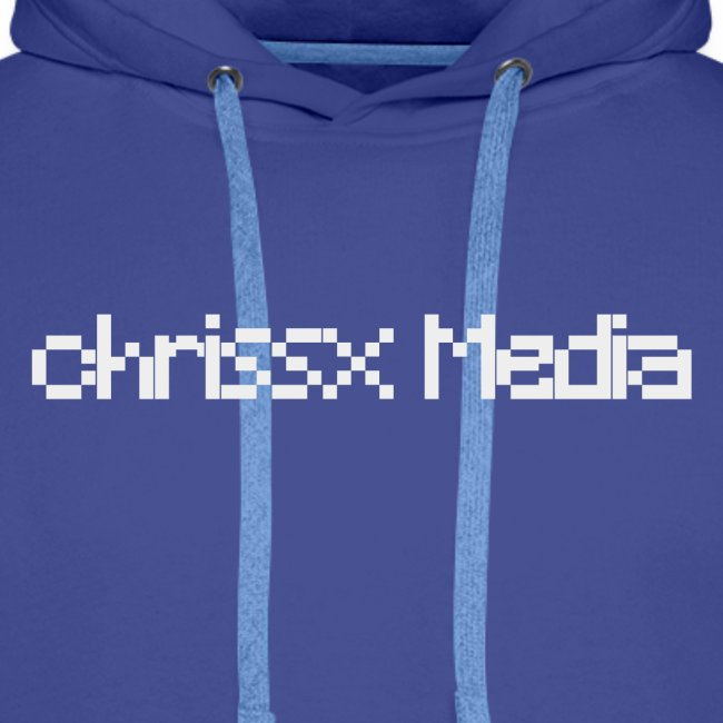 chrissx Media white