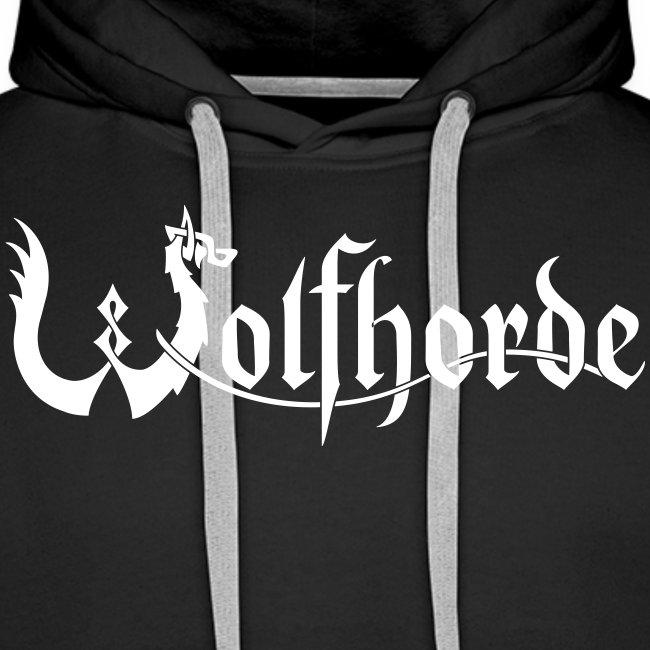 wolfhorde vector black