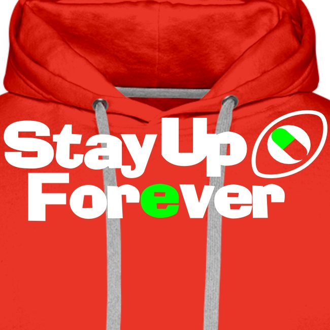 stayupforever small vector