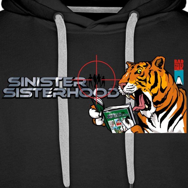 Wear the Sisterhood