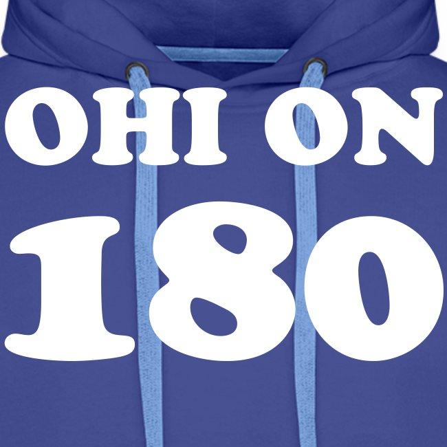 Ohi on 180 cooper
