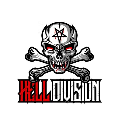 Hell Division - Männer Premium Hoodie