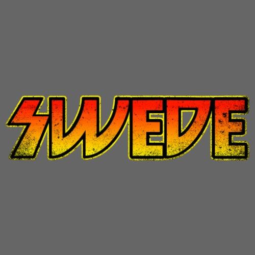 swede - Premiumluvtröja herr