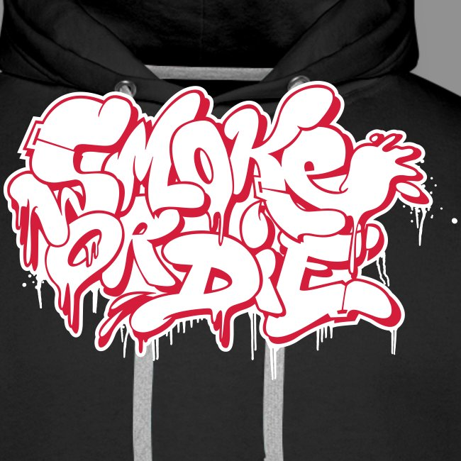 Smoke or Die Bubble