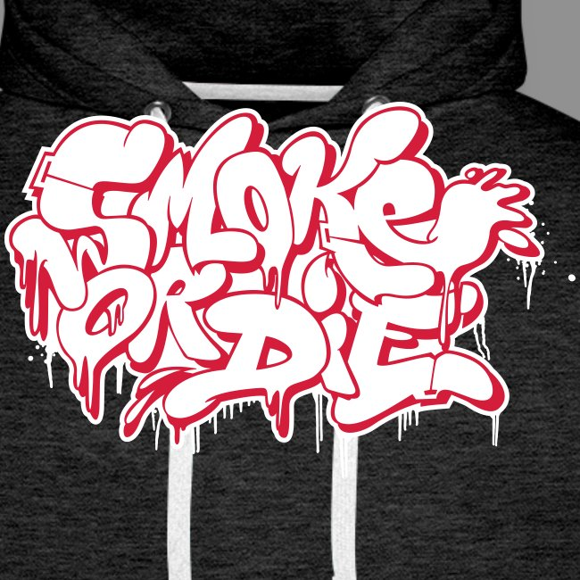 Smoke or Die Bubble