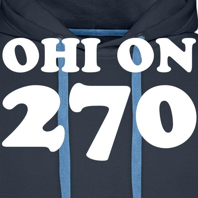 Ohi on 270 cooper